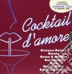 Cocktail D' Amore cd musicale di ARTISTI VARI