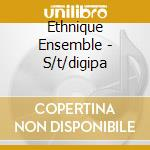 S/t/digipa cd musicale di Ethnique Ensemble