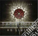 Labyrinth - No Limits cd musicale di LABYRINTH
