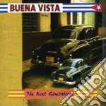 Buena Vista: The Next Generation cd musicale di Vari Artisati