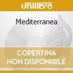 MEDITERRANEA cd musicale di Antonio Maiello