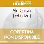ALI DIGITALI (CD+DVD) cd musicale di Danilo Amerio