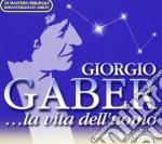 ...LA VITA DELL'UOMO cd musicale di Giorgio Gaber