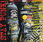 STAY PUNK! cd musicale di ARTISTI VARI