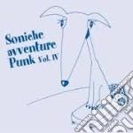 Soniche Avventure Punk Vol. Iv cd musicale di ARTISTI VARI