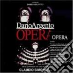 Claudio Simonetti - Opera cd musicale di Claudio Simonetti