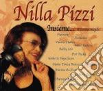 Nilla Pizzi - Insieme Si Canta Meglio cd musicale di Nilla Pizzi