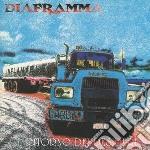 Diaframma - Il Ritorno Dei Desideri cd musicale di DIAFRAMMA