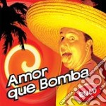 Rulo - Amor Que Bomba cd musicale di RULO