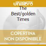 THE BEST/GOLDEN TIMES cd musicale di WHITE BARRY