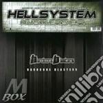 (LP VINILE) Hustlers e.p. lp vinile di Hellsystem