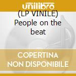 (LP VINILE) People on the beat lp vinile di Fargetta feat.sagi r
