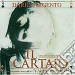 Claudio Simonetti / Dario Argento - Il Cartaio cd musicale di O.S.T. by Claudio Simonetti