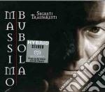 SEGRETI TRASPARENTI cd musicale di Massimo Bubola