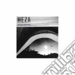Heza - Natura Contraria cd musicale di HEZA