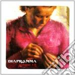 Diaframma - Volume 13 cd musicale di DIAFRAMMA