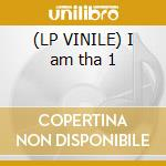 (LP VINILE) I am tha 1 lp vinile di Mr timothy feat inay