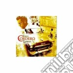 Jorge Cordero - Latino cd musicale di CORDERO JORGE