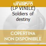 (LP VINILE) Soldiers of destiny lp vinile di Mike oh man vs.dee w