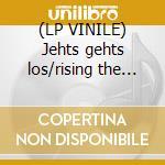 (LP VINILE) Jehts gehts los/rising the bas lp vinile di Dj chaos/dj chaos &