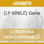 (LP VINILE) Game lp vinile di Tr3no th3 voic3