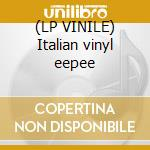 (LP VINILE) Italian vinyl eepee lp vinile di Grandadbob
