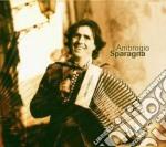 Ambrogio Sparagna - Ambrogio Sparagna cd musicale di Ambrogio Sparagna