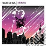 Surferosa - Shanghai Heart cd musicale di SURFEROSA