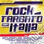 Rock Targato Italia 2004 cd musicale di ARTISTI VARI