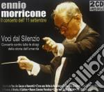 VOCI DAL SILENZIO/2CD Spec.Price cd musicale di MORRICONE ENNIO