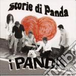 STORIE DI PANDA cd musicale di PANDA (I)