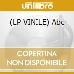 (LP VINILE) Abc lp vinile di Feat.maniva Karisma