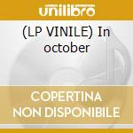 (LP VINILE) In october lp vinile di Dino