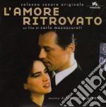 Franco Piersanti  - L'amore Ritrovato cd musicale di O.S.T.
