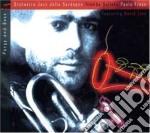 PORGY AND BESS cd musicale di FRESU P.& ORCHESTRA