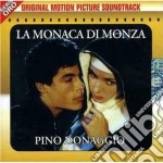 Pino Donaggio - La Monaca Di Monza cd musicale di Ost