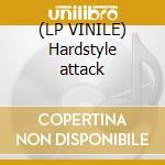 (LP VINILE) Hardstyle attack lp vinile di Brainheadz