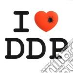 Ddp - I Love Ddp cd musicale di DDP