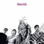 Nomoredolls - Nomoredolls cd musicale di NOMOREDOLLS