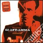 Diaframma - Passato,presente cd musicale di DIAFRAMMA