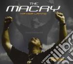 HOMELAND cd musicale di MACRY