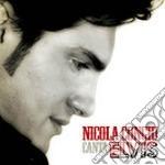 Nicola Congiu - Nicola Congiu Canta Elvis cd musicale di CONGIU NICOLA