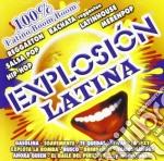Explosion Latina - 100% Latina cd musicale di ARTISTI VARI