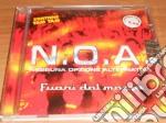N.o.a. - Fuori Da Mazzo cd musicale di N.O.A.