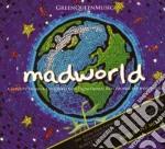 Artisti Vari - Madworld cd musicale di Artisti Vari