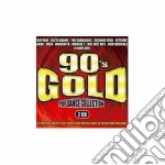 90's gold cd musicale di Artisti Vari