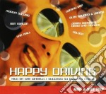 Happy driving cd musicale