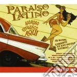 Artisti Vari - Paraiso Latino cd musicale