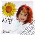 Katty Orchestra Piva - Girasoli cd musicale di Katty orchestra piva