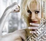 FIGURINE cd musicale di RETTORE DONATELLA
